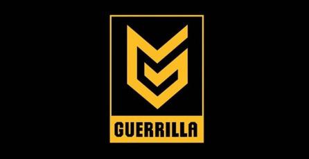 Filtran supuesto arte conceptual de juego de Guerrilla