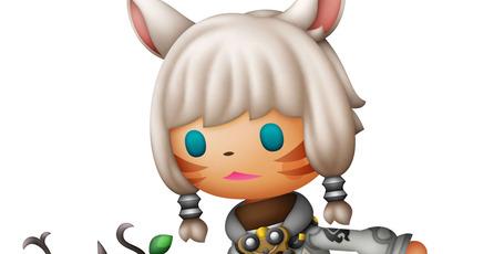 Revelan el primer DLC de <em>Theatrhythm Final Fantasy: Curtain Call</em>