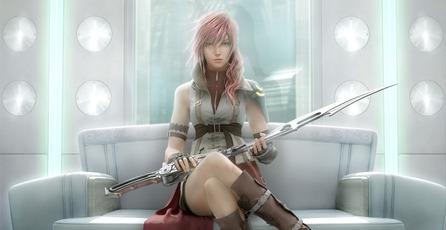 REPORTE: Trilogía de <em>Final Fantasy XIII</em> llegaría a Steam