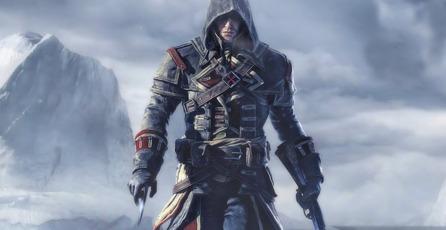 Ubisoft contempla <em>AC Rogue</em> para PC