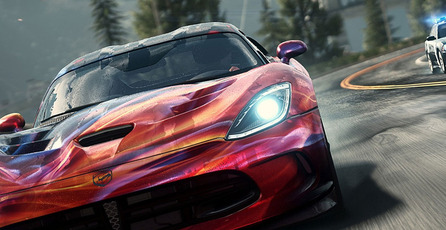 EA anuncia la Complete Edition de <em>Need for Speed: Rivals</em>