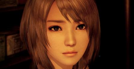 Nuevo avance para <em>Fatal Frame: Black Haired Shrine Maiden</em>