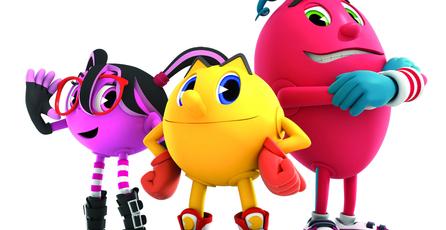 Pac-Man viajará por el tiempo en su nuevo juego