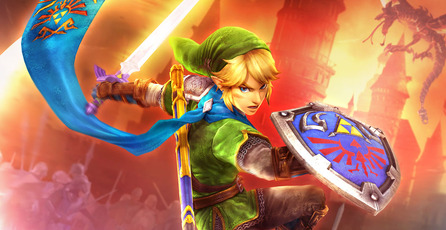 <em>Hyrule Warriors</em>