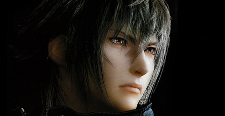 Así se juega <em>Final Fantasy XV</em>