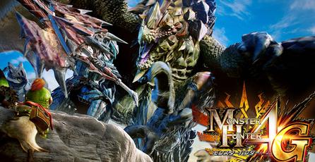Revelan la cinemática inicial de <em>Monster Hunter 4 Ultimate</em>