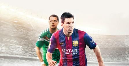 <em>FIFA 15</em>