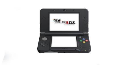 Nuevo modelo de 3DS tiene fecha de salida en Australia