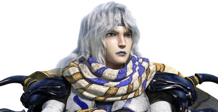 Remake de <em>Final Fantasy IV</em> llega a PC