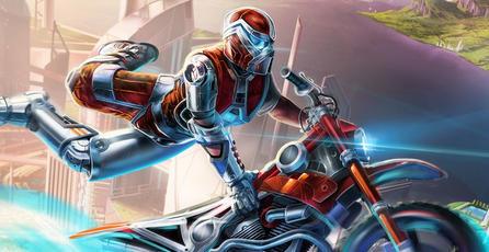 Tercer DLC de <em>Trials Fusion</em> tiene fecha de salida