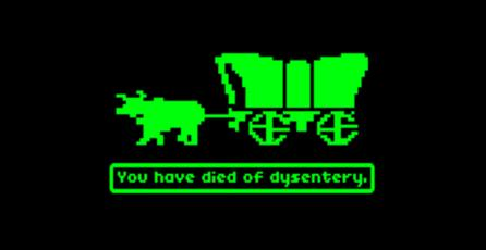 Recrean <em>The Oregon Trail</em> en la vida real