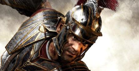 <em>Ryse: Son of Rome</em> no tendrá microtransacciones en PC