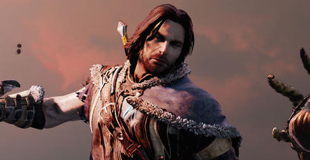 Publican nuevo trailer de <em>Middle-earth: Shadow Of Mordor</em>