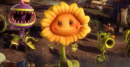 EA anuncia nuevo DLC de <em>Plants vs. Zombies: Garden Warfare</em>