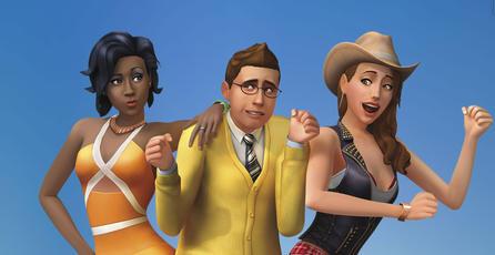Una vida de ensueño en <em>The Sims 4</em>