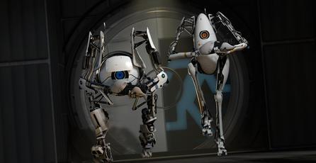 <em>Portal 2</em> es considerado mejor que cualquier juego de entrenamiento cerebral