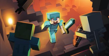 <em>Minecraft</em> (PS4)