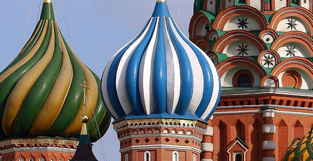 Ubisoft abre oficina en Rusia