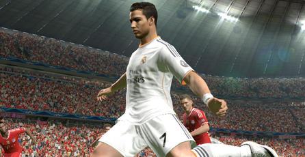 Konami anuncia clubes de Brasil licenciados para <em>PES 2015</em>