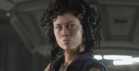 Publican trailer de lanzamiento de <em>Alien: Isolation</em>