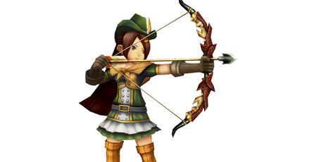 <em>Final Fantasy Explorers</em> no tendrá soporte para 3D estereoscópico
