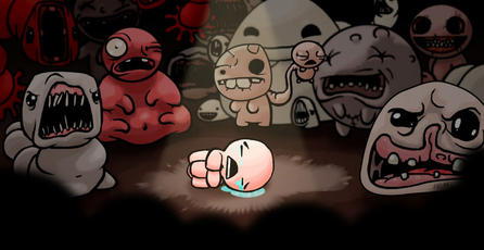 <em>The Binding of Isaac: Rebirth</em> podría salir en Wii U