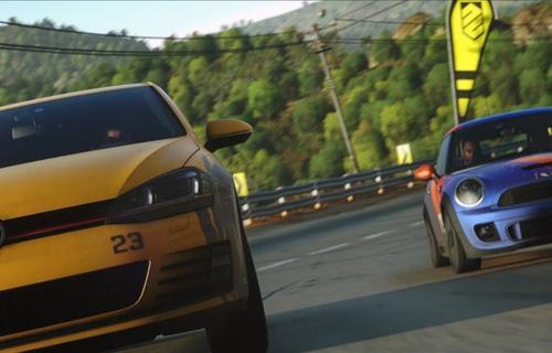 Los hatchback son los autos en los que comienzas a competir