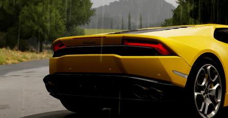 <em>Forza Horizon 2</em> para Xbox 360 se quedará sin DLC
