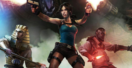 Muestran nuevo trailer de <em>Lara Croft and The Temple of Osiris</em>