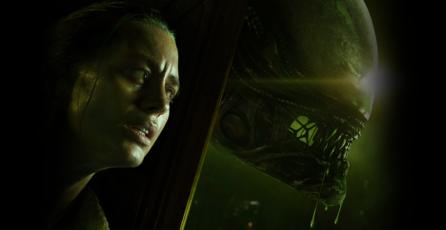 Comparativa: <em>Alien: Isolation</em> (Xbox One Vs. PC)