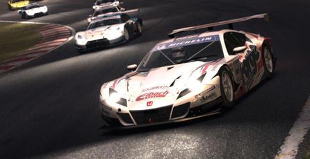 <em>GRID Autosport</em> contará con soporte para Oculus Rift