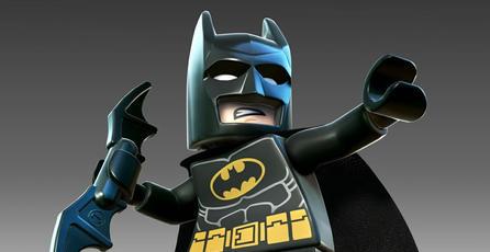 Anuncian película de <em>LEGO Batman</em>