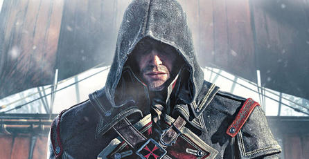 <em>Assassin's Creed Rogue</em> para PC llegará hasta 2015