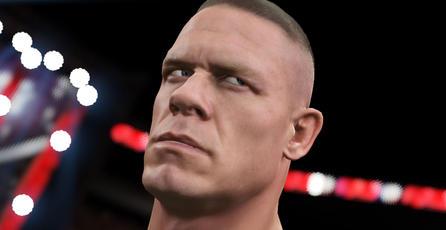 Éste será el soundtrack de <em>WWE 2K15</em>