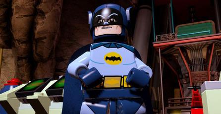 Muestran nuevo video detrás de cámaras de <em>LEGO Batman 3</em>