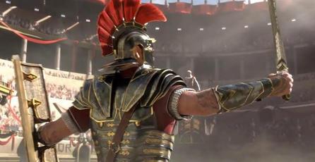 Crytek podría llevar <em>Ryse</em> al PS4