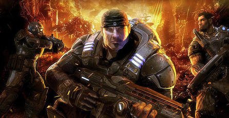 <em>Gears of War</em>