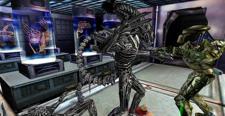 <em>Aliens versus Predator Classic 2000</em> es gratis en GOG
