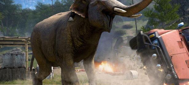 <em>Far Cry 4</em> pudo expandir <em>Far Cry 3</em>