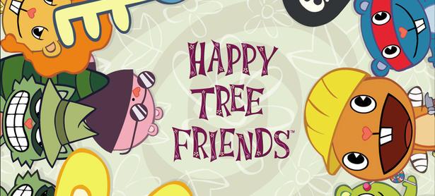 <em>Happy Tree Friends</em> estrenará película para el 2016