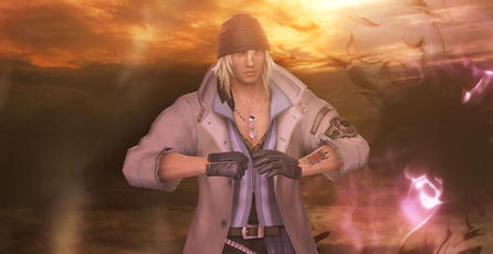 Descubren DLC descartado de <em>Final Fantasy XIII</em>