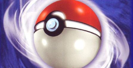 <em>Pokemon Trading Card Game</em> de GBC llegará a la eShop
