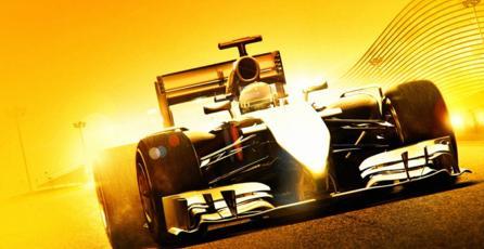 <em>F1 2014</em>