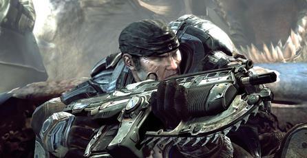 Microsoft: <em>Gears of War</em> tiene otros 10 años por delante