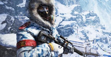 <em>Far Cry 4</em> tendrá avalanchas y águilas asesinas
