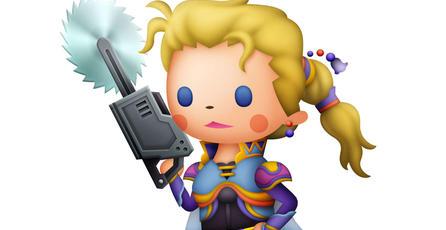 Llegan nuevas canciones y personajes a <em>Theatrhythm Final Fantasy: Curtain Call</em>