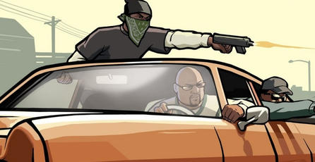 <em>Grand Theft Auto: San Andreas</em> llega a Xbox 360