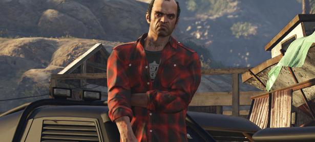 Compradores originales de <em>GTA V</em> recibirán contenido extra en PS4 y Xbox One
