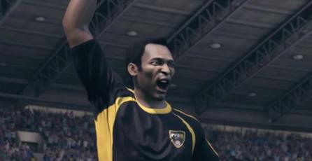 Estrenan video de FIFA Ultimate Team