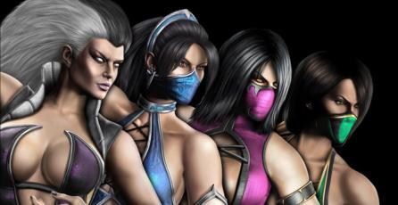 ETC Chile organiza el primer torneo femenino de <em>Mortal Kombat</em>